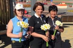 2016 sieviešu vienspēles Ventspils posms