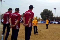 2017 PČ jauniešu trijniekiem (Kaihua, Ķīna)