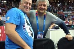 Draugi Eurobasket 2015